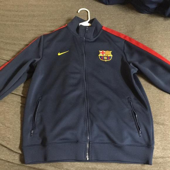 Nike Barcelona N98 Track Jacket